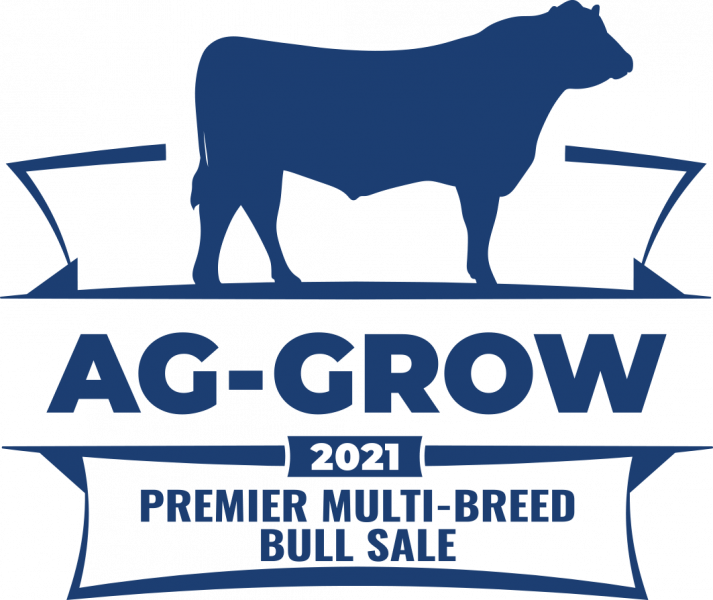 Ag-Grow Premier Multi Breed Bull Sale