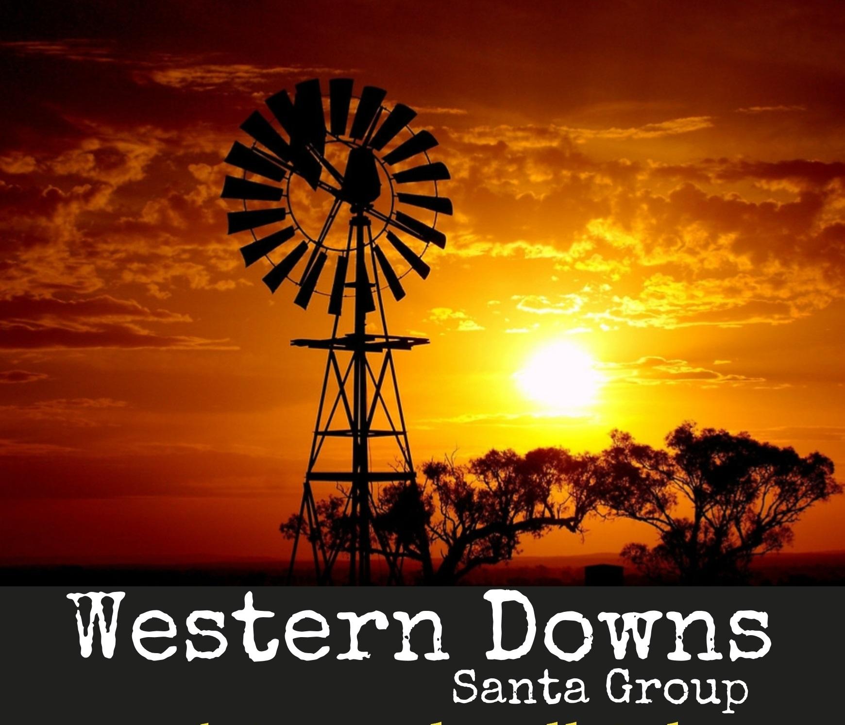 Western Downs Santa Gertrudis Bull Sale